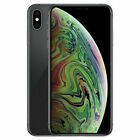 Apple iPhone XS MAX GSM+CDMA Factory Unlocked Verizon T-Mobile AT&T Sprint