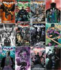 BATMAN (2016) - Select from issues #86 to #94 - NM - DC Comics - PUNCHLINE image