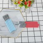 2 Way Pottery Clay Ball Styluses Tools Polymer Clay Sculpture Nail Art Tools TGT image