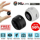 Wireless Mini WIFI IP Camera 1080P Smart Home Security Camera Night Vision US