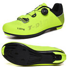 Cycling Shoes Men Shoes  Road Bike Bicycle Sneakers Anti-Slip Breathable