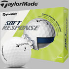 TAYLORMADE SOFT RESPONSE GOLF BALLS - 2020 MODEL - 35 COMPRESSION - ULTRA LONG!!