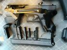 GLOCK Trigger Assembly GEN3 Lower Kit BONUS! ASSEMBLED w/ Extended Controls