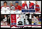 2008-09 MONTREAL CANADIENS CENTENNIAL 100th SP 201-300 & PARALLEL /100 SEE LIST $5.0 CAD on eBay