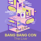 PRE-ORDER 방탄소년단 BTS [ BANG BANG CON THE LIVE ] Official MD for ARMY + Tracking#