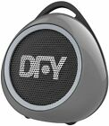 New DFY Candy Portable Bluetooth 6 Hours Wearable Speaker and Speakerphone