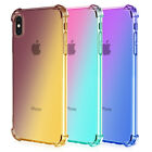 Kyпить For iPhone XR, X/XS, XS Max Shockproof Ultra Thin Slim Clear Phone Case Cover на еВаy.соm