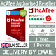 McAfee Internet Security 2021 - 1 Device - 1 Year - 5 Minute Delivery by Email* günstig