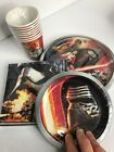 STAR WARS Force Awakens Paper goods ~ Birthday Party Supplies new in packages $0.99 USD on eBay