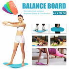 Twisting Fitness Balance Board Simple Core Workout for Abdominal Muscle Home Gym image
