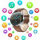 Touchscreen Smart Watch ECG Heart Rate Fitness Tracker for Samsung Huawei Xiaomi ecg Featured fitness for heart rate samsung smart touchscreen tracker watch
