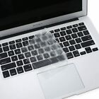 """For 2020 New Macbook Air 13"""" A2179 Clear Hard Shell Case Keyboard + Screen Cover"""