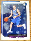 WINTER 2018 HOOPS Panini RETAIL ONLY EXCLUSIVE SNOWFLAKE Insert you pick HOLIDAY $1.99 USD on eBay