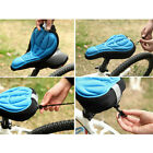 Comfortable Bicycle Seat cover cushion cover 3D