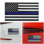 Blue Line Decal Sticker Blue Lives Matter Police Officer Flag Nice Thin O1w3
