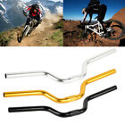 Kyпить Bicycle 3in Riser Handlebar 25.4mm Alloy Mountain Urban Fixed Bike 3Colors NEW на еВаy.соm