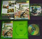 Microsoft Xbox Game lot YOU PICK Authentic