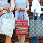 Ladies Ethinic Style Shoulder Bag Shopping Tote Pack Casual Beach Handbag