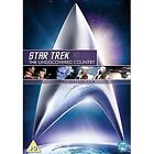 Star Trek 6 The Undiscovered Country DVD on eBay