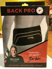 "Copper Fit Back Pro Brace Waist Support S/M/L/XL 28""-38""  39""-50"" same day ship"