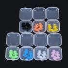 Soft Silicone Ear Plugs Sound Insulation Ear Protection Earplugs For Ch.h7