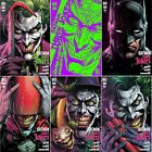 BATMAN THREE JOKERS #1 - NM - DC Comics - Presale 08/25 image
