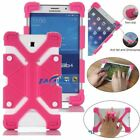 "US Universal Kids Shockproof Silicone Cover Case For 8"" ~9"" inch Tablet PC Gift"