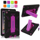 "US Shockproof Hybrid Case Kids Heavy Duty Stand Cover For Apple 9.7""  iPad 4/3/2"