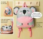 Avon KOALA Back To School Essentials. Backpack, Drawstring Bag or Pencil Case