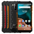 """Rugged Mobile Phone 4g Android10 Octa Core 3gb 32gb Waterproof 5.5"""" Smartphone"""
