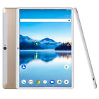 10 Inch 3G Android 9.0 Tablet  PC 2GB RAM 32 GB ROM Dual Camera GPS WiF Dual Sim