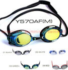 NEW YINGFA Y570AFM PROFESSIONAL RACING SWIMMING GOGGLES ANTI-FOG UV PROTECTION