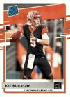 2020 Donruss Football Pick Complete Your Set #1-350 RC AUTO Parallel Inserts +++
