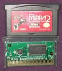 Nintendo Game boy Advance Game lot YOU PICK GBA Gameboy Authentic