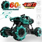 37cm 4WD Large Remote Control RC Cars Rock Crawler Monster Truck Kids Toy Gift