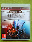 Hitman HD Trilogy / Absolution (Sony PlayStation 3, PS3, Region Free, Game)