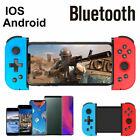 Wireless Bluetooth Handle Gamepad Mobile Game Controller For Android IOS PUBG A