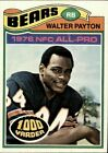 1977 Topps Football Pick Complete Your Set #201-400 Rc Stars ***free Shipping***