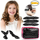20/30PC Hair Rollers Magic Flexible Soft Pillow Curlers Foam Hair Curlers Sponge