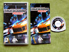 Need for Speed (Sony PlayStation Portable, PSP, Region Free, Game, Complete)