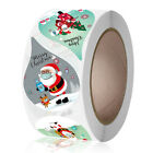 Christmas Sealing 500pcs Stickers  Diary Scrapbooking Stickers  Labels New Hot