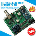 1PCS SI4732 All Band Radio FM, AM MW and SW and SSB LSB and USB High Quality