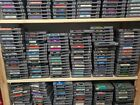 Nintendo NES Games Pick & Choose Over 500 Available CART ONLY