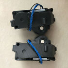 Right/Left Motor Wheel For Ecovacs DEEBOT Slim2 Sweeper Vacuum Attachments Kit