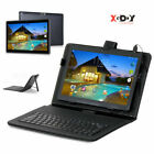 "XGODY 16GB Tablet PC 10.1"" Inch Android 7.0 Tab Quad Core HD Phablet WIFI+3G GPS"