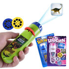 Educational Toys Gift Projector Light for Toddlers 2-10 Year Old Kids Boys Girls