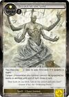 4x Blow Divine - Breath Of The God FoW Force of Will TAT-001 C eng / ita