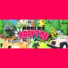 Adopt Me Pets For Sale! (Lots of Choices! Shadow/Frost/Bat Dragon / Giraffe)...