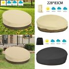 Anti-snow Household Dust Cover Cover Dustproof Furniture Lounge Outdoor
