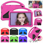 """For Lenovo Tab M10 HD 2nd Gen TB-X306F/X 10.1"""" Kids EVA Stand Handle Case Cover"""